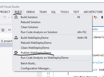 Web farms in  NET and IIS part 4: Code deployment