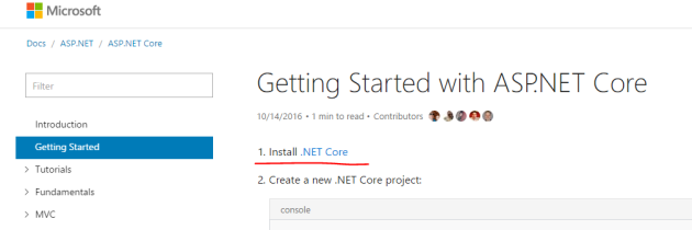 link-to-the-net-core-installation-page